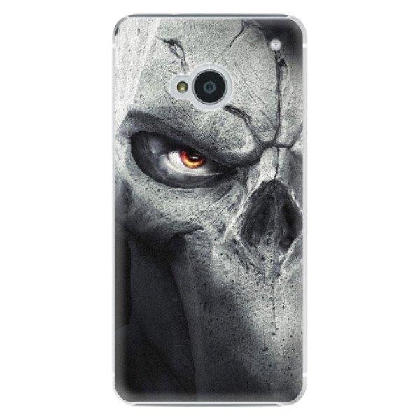 iSaprio Plastové pouzdro iSaprio - Horror - HTC One M7