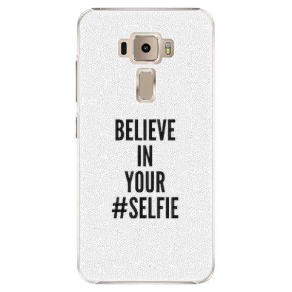 iSaprio Plastové pouzdro iSaprio - Selfie - Asus ZenFone 3 ZE520KL