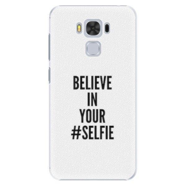 iSaprio Plastové pouzdro iSaprio - Selfie - Asus ZenFone 3 Max ZC553KL