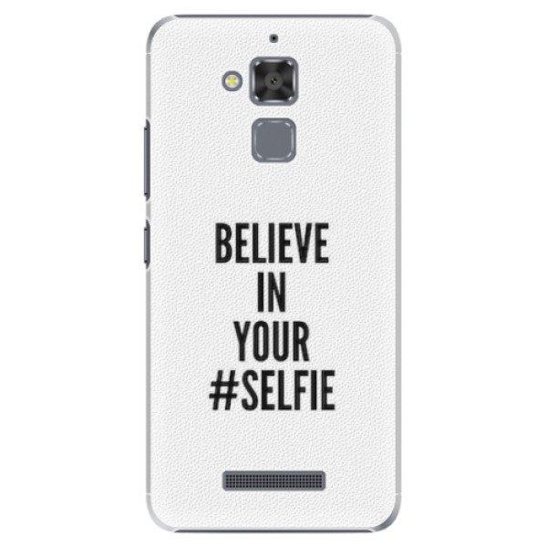 iSaprio Plastové pouzdro iSaprio - Selfie - Asus ZenFone 3 Max ZC520TL