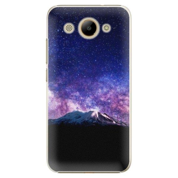 iSaprio Plastové pouzdro iSaprio - Milky Way - Huawei Y3 2017