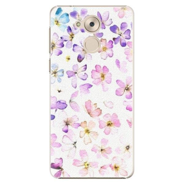 iSaprio Plastové pouzdro iSaprio - Wildflowers - Huawei Nova Smart