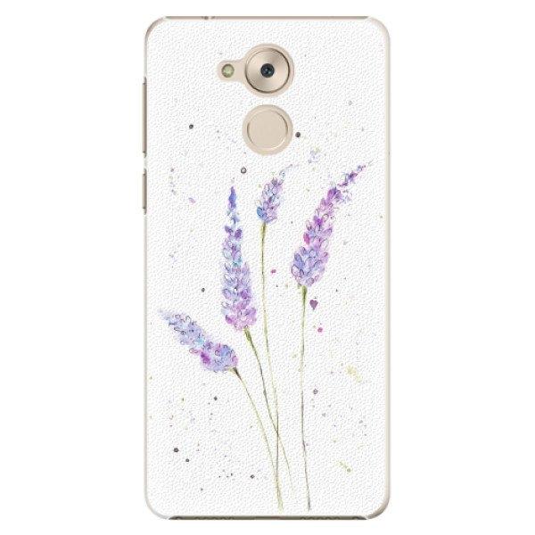 iSaprio Plastové pouzdro iSaprio - Lavender - Huawei Nova Smart