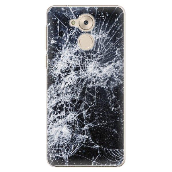 iSaprio Plastové pouzdro iSaprio - Cracked - Huawei Nova Smart