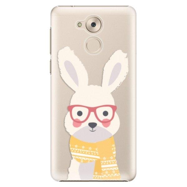 iSaprio Plastové pouzdro iSaprio - Smart Rabbit - Huawei Nova Smart