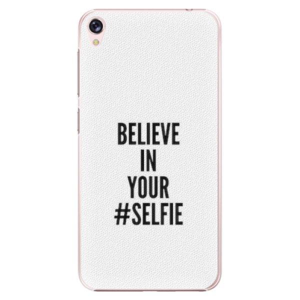 iSaprio Plastové pouzdro iSaprio - Selfie - Asus ZenFone Live ZB501KL
