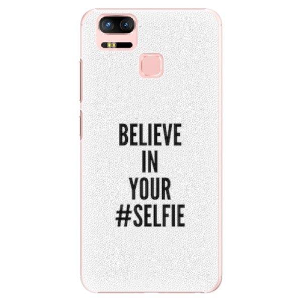 iSaprio Plastové pouzdro iSaprio - Selfie - Asus Zenfone 3 Zoom ZE553KL