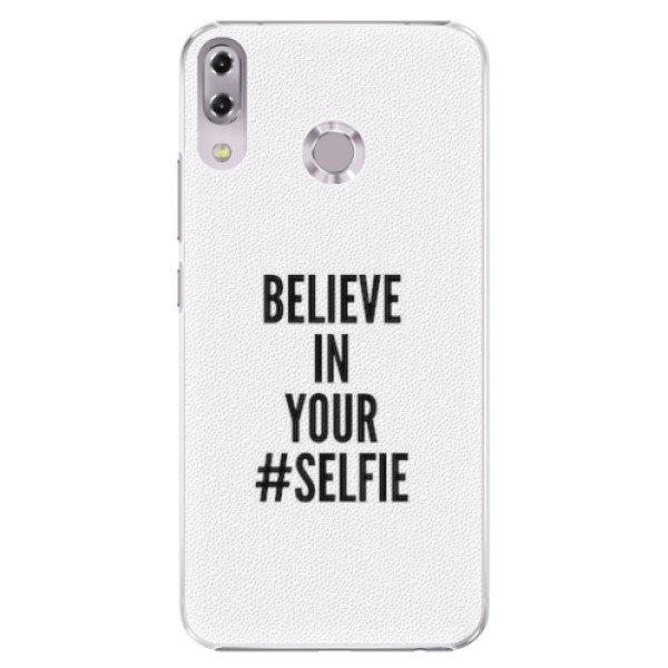 iSaprio Plastové pouzdro iSaprio - Selfie - Asus ZenFone 5 ZE620KL