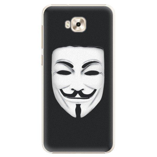 iSaprio Plastové pouzdro iSaprio - Vendeta - Asus ZenFone 4 Selfie ZD553KL