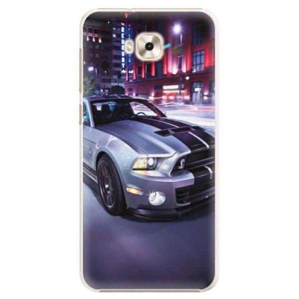 iSaprio Plastové pouzdro iSaprio - Mustang - Asus ZenFone 4 Selfie ZD553KL