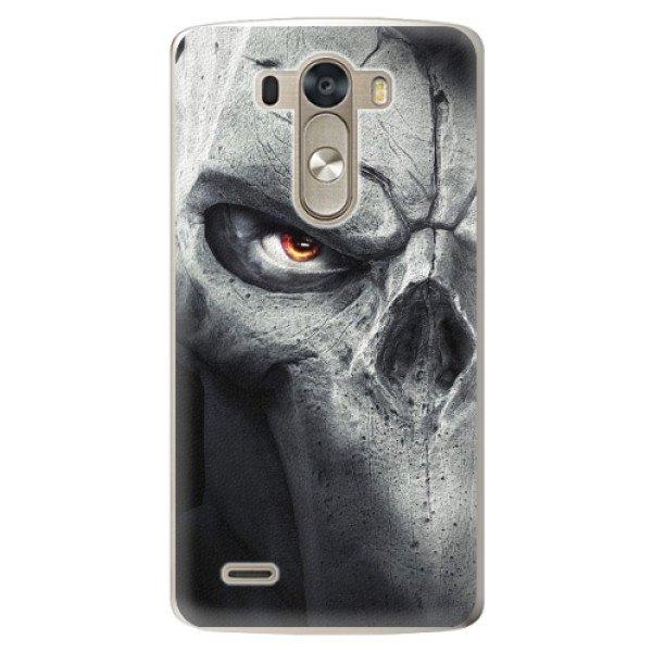 iSaprio Plastové pouzdro iSaprio - Horror - LG G3 (D855)