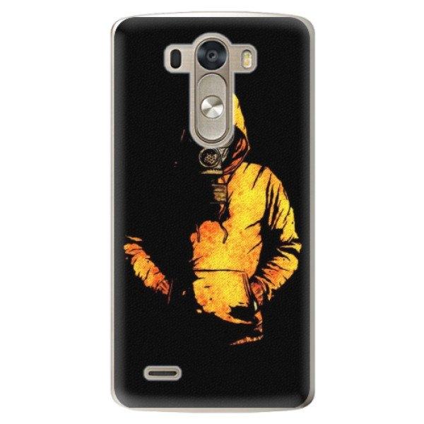 iSaprio Plastové pouzdro iSaprio - Chemical - LG G3 (D855)