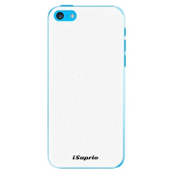 iSaprio Plastové pouzdro iSaprio - 4Pure - bílý - iPhone 5C