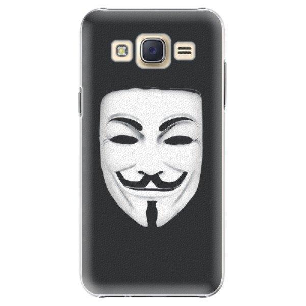 iSaprio Plastové pouzdro iSaprio - Vendeta - Samsung Galaxy Core Prime