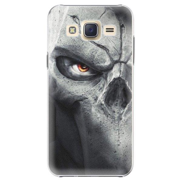 iSaprio Plastové pouzdro iSaprio - Horror - Samsung Galaxy Core Prime