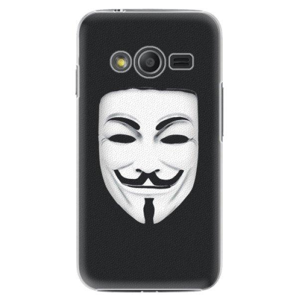 iSaprio Plastové pouzdro iSaprio - Vendeta - Samsung Galaxy Trend 2 Lite