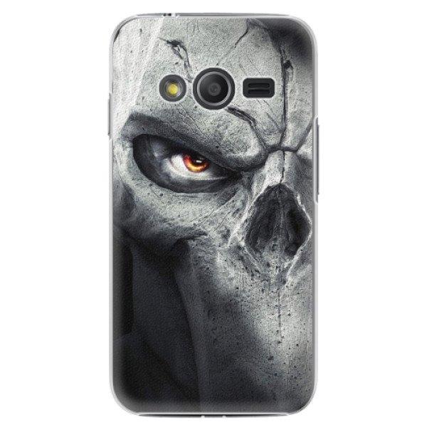 iSaprio Plastové pouzdro iSaprio - Horror - Samsung Galaxy Trend 2 Lite