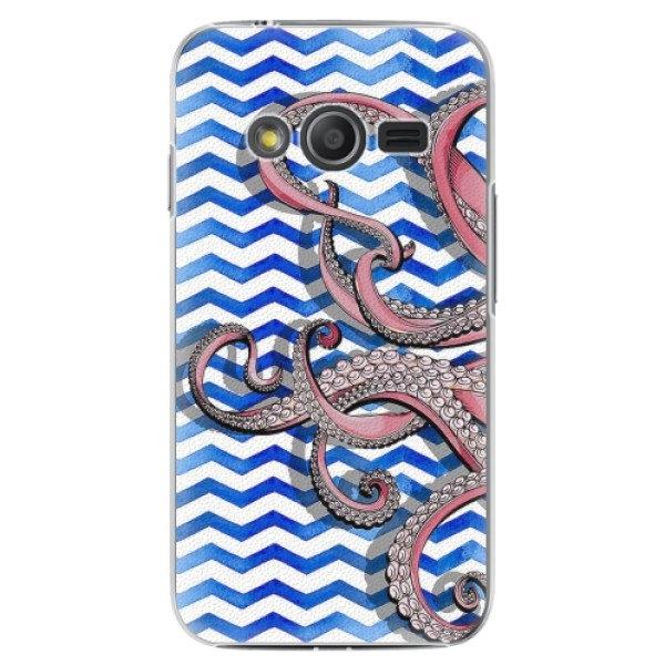 iSaprio Plastové pouzdro iSaprio - Octopus - Samsung Galaxy Trend 2 Lite