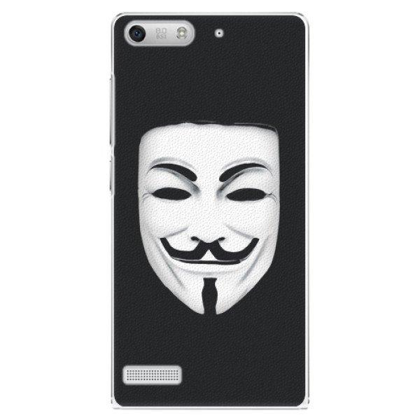 iSaprio Plastové pouzdro iSaprio - Vendeta - Huawei Ascend G6