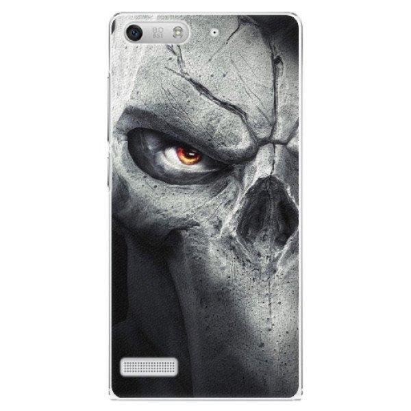 iSaprio Plastové pouzdro iSaprio - Horror - Huawei Ascend G6