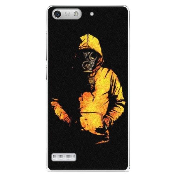 iSaprio Plastové pouzdro iSaprio - Chemical - Huawei Ascend G6