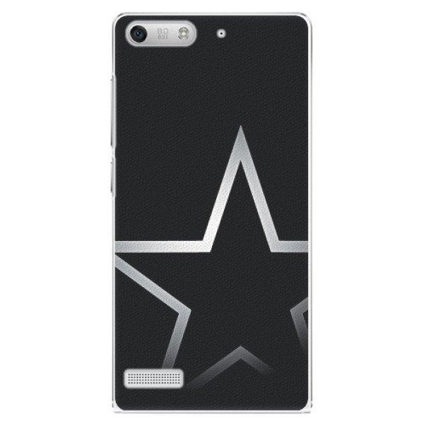 iSaprio Plastové pouzdro iSaprio - Star - Huawei Ascend G6