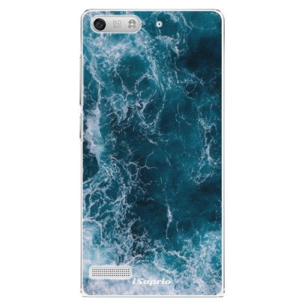 iSaprio Plastové pouzdro iSaprio - Ocean - Huawei Ascend G6