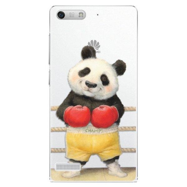iSaprio Plastové pouzdro iSaprio - Champ - Huawei Ascend G6
