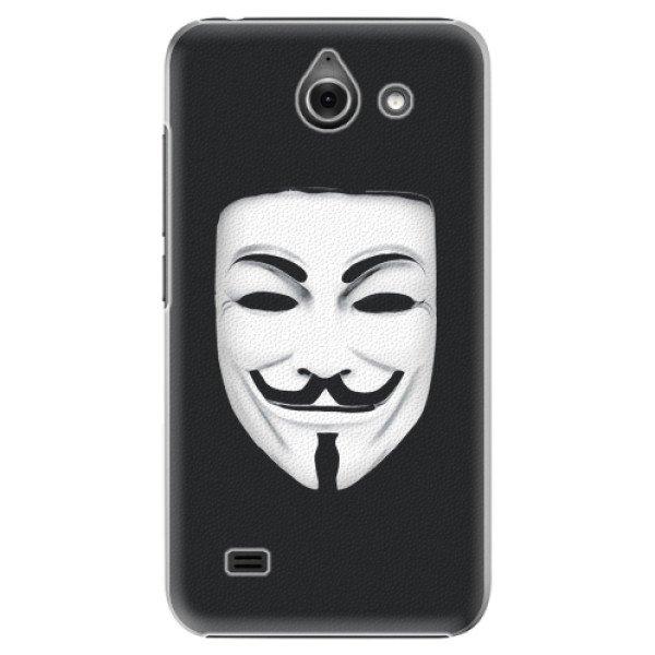 iSaprio Plastové pouzdro iSaprio - Vendeta - Huawei Ascend Y550