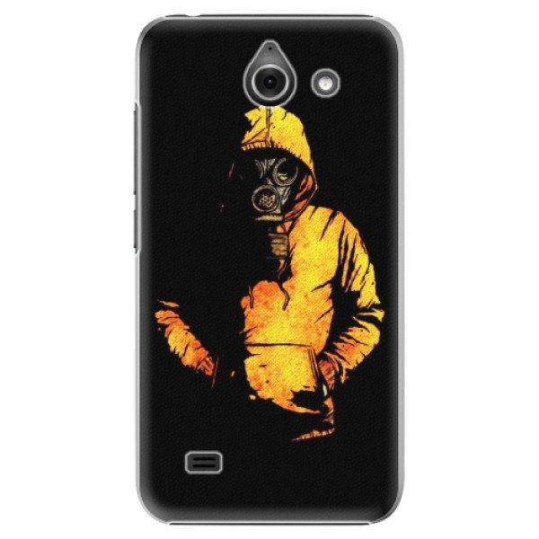 iSaprio Plastové pouzdro iSaprio - Chemical - Huawei Ascend Y550