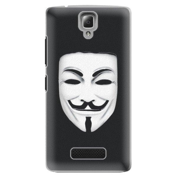 iSaprio Plastové pouzdro iSaprio - Vendeta - Lenovo A2010