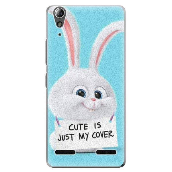 iSaprio Plastové pouzdro iSaprio - My Cover - Lenovo A6000 / K3