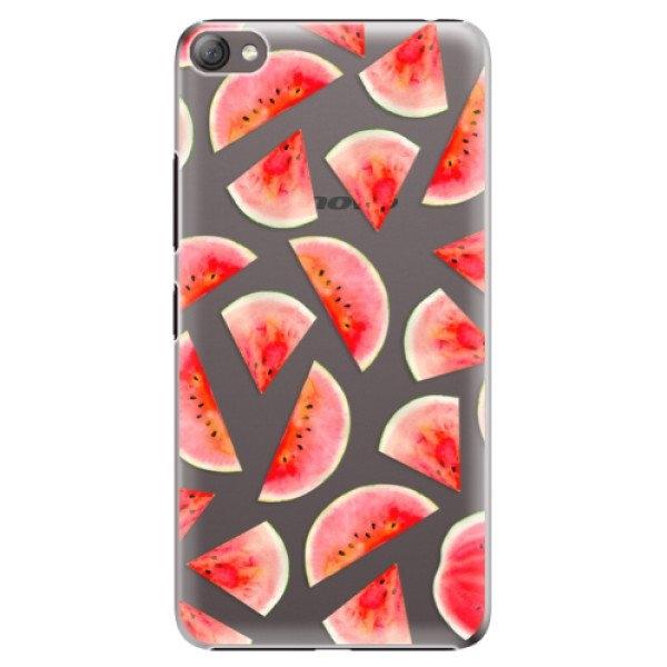iSaprio Plastové pouzdro iSaprio - Melon Pattern 02 - Lenovo S60