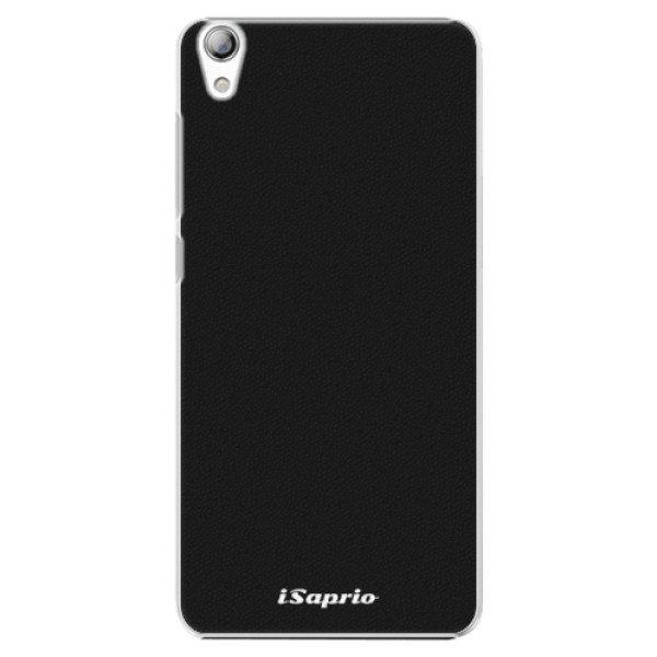 iSaprio Plastové pouzdro iSaprio - 4Pure - černý - Lenovo S850