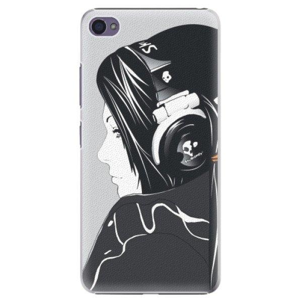 iSaprio Plastové pouzdro iSaprio - Headphones - Lenovo S90