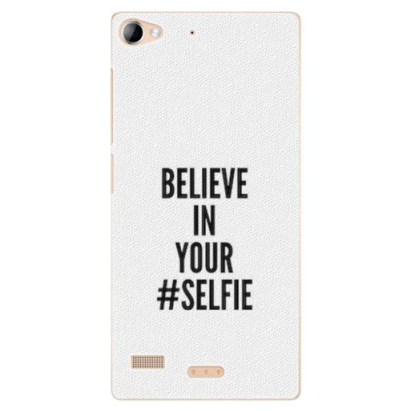 iSaprio Plastové pouzdro iSaprio - Selfie - Lenovo Vibe X2