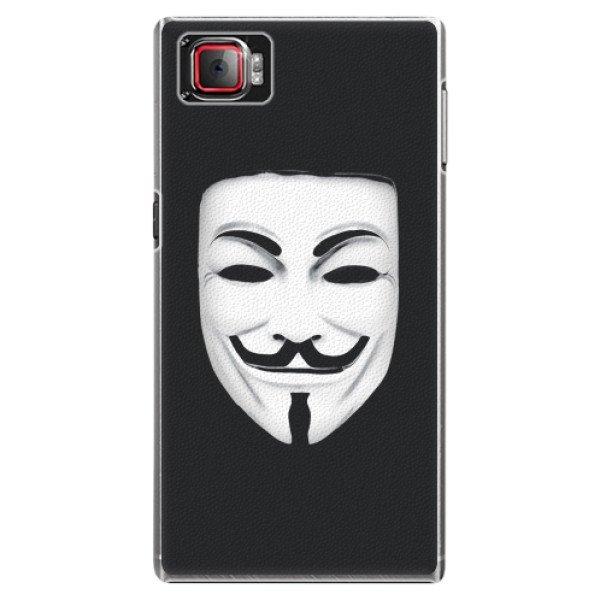 iSaprio Plastové pouzdro iSaprio - Vendeta - Lenovo Z2 Pro