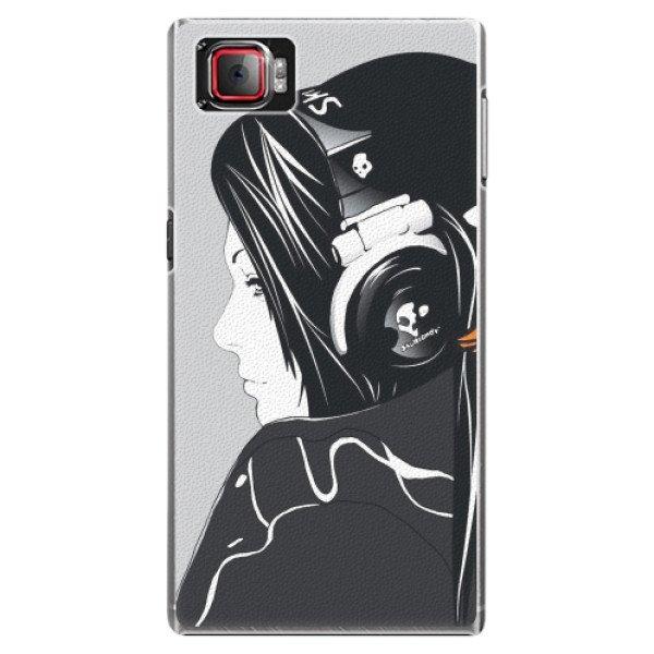 iSaprio Plastové pouzdro iSaprio - Headphones - Lenovo Z2 Pro